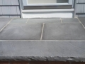 Steps bluestone
